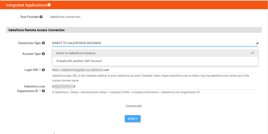 Auctions for Salesforce